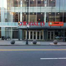Photo of Regal Cinemas Fenway Stadium 13 RPX Movie Theater in Kenmore