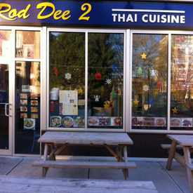 Photo of Rod-Dee Thai Cuisine in Kenmore