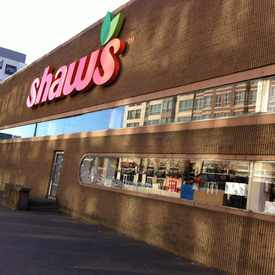 Photo of Shaw's Supermarket in Kenmore