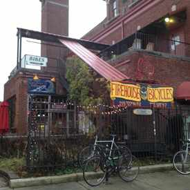Photo of Firehouse Bicycles in Center City East