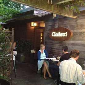 Photo of Cicchetti in Eastlake