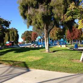 Photo of Playground in North Park