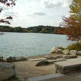 Photo of Spy Pond