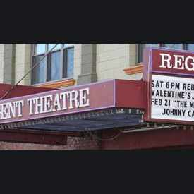 Photo of Regent Theatre Inc