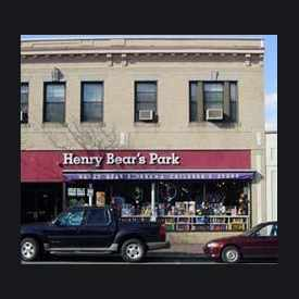 Photo of Henry Bear's Park