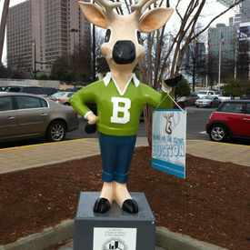 Photo of The Buckhead Boy in Lenox