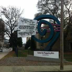 Photo of Center For The Puppetry Arts in Midtown