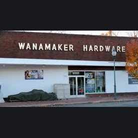 Photo of Wanamaker Hardware True Value