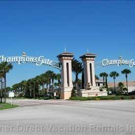 Photo of ChampionsGate Golf Club
