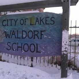 Photo of City Of Lakes Waldorf School in Whittier