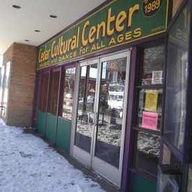 Photo of Cedar Cultural Center in Cedar-Riverside