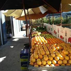 Photo of Rising Sun Produce in Ravenna