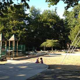 Photo of Cowen Park in Roosevelt