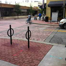 Photo of Bicycle Parking