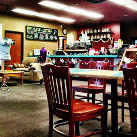 Photo of Jitters Coffee in Overlake