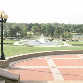Photo of Forest Park in Forest Park