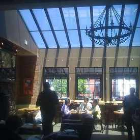 Photo of Cafe Ventana in Central West End