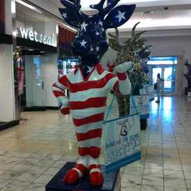 Photo of Love The USA in Lenox