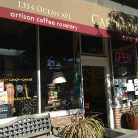 Photo of Caffe D'Melanio Gourmet Coffee in Ingleside