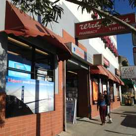 Photo of Walgreens Store San Francisco in Mount Davidson Manor