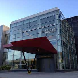 Photo of Yerba Buena Center For the Arts - Novellus Theater in Yerba Buena