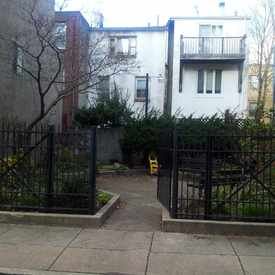 Photo of 1705 Rodman St. Park in Center City West