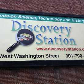 Photo of Discovery Station, Hagerstown MD 21740