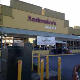 Photo of Andronico's in Inner Sunset