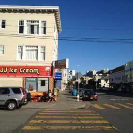 Photo of J J Ice Cream in Inner Sunset