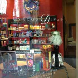 Photo of Salon Divas in Belltown