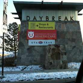 Photo of Entrance To Daybreak