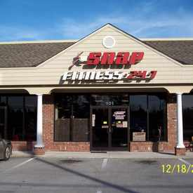 Photo of Snap Fitness