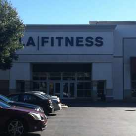 Photo of LA Fitness in Mariners Village