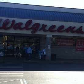 Photo of Walgreens Store Orlando in Mariners Village