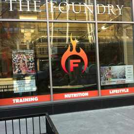 Photo of The Foundry - Printers Row CrossFit in Dearborn Park