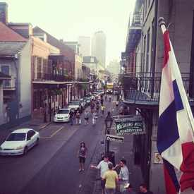 Photo of Bourbon Street  in Central Business District