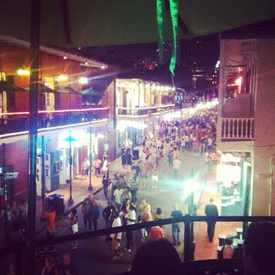 Photo of Bourbon Street  in French Quarter