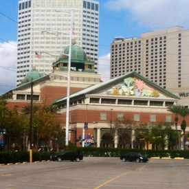 Photo of Harrah's New Orleans in Central Business District