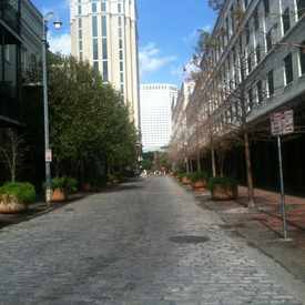 Photo of Fulton Street  in Central Business District