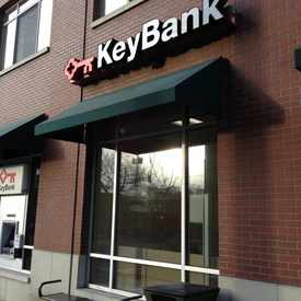Photo of KeyBank in Ballard