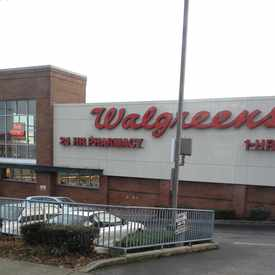 Photo of Walgreens Store Seattle in East Ballard