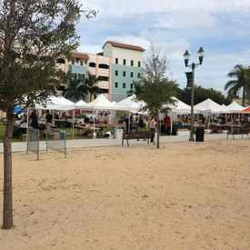 Photo of Del Ray Farmers Market