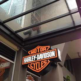 Photo of Mt. Rainier Harley-Davidson in Downtown
