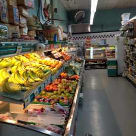 Photo of Vincent's 12th Street Market in Soulard