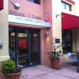 Photo of Urban ReThink in South Eola