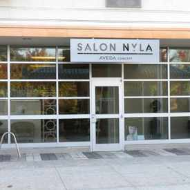 Photo of Salon Nyla in Hazelwood