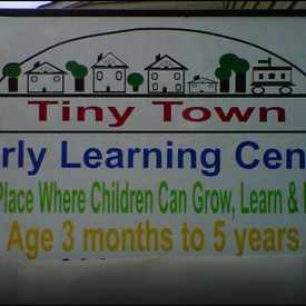 Photo of Tiny Town Early Learning Center