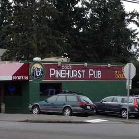 Photo of Boud's Pinehurst Pub in Pinehurst