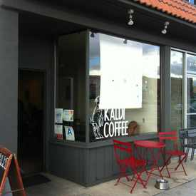 Photo of Kaldi Coffee & Tea in Atwater Village