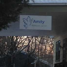 Photo of Amity Montessori School